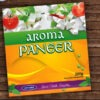 Brand Identity and Packaging Design for Aroma Paneer