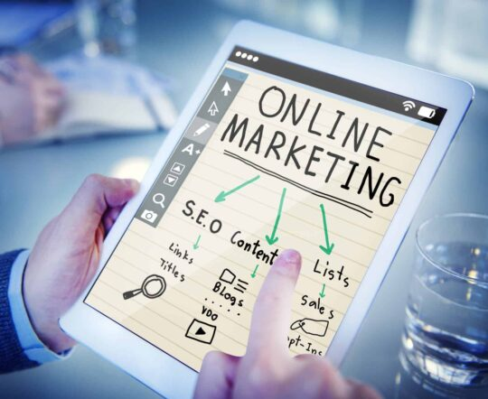How Digital Marketing can help a small business in 2019?