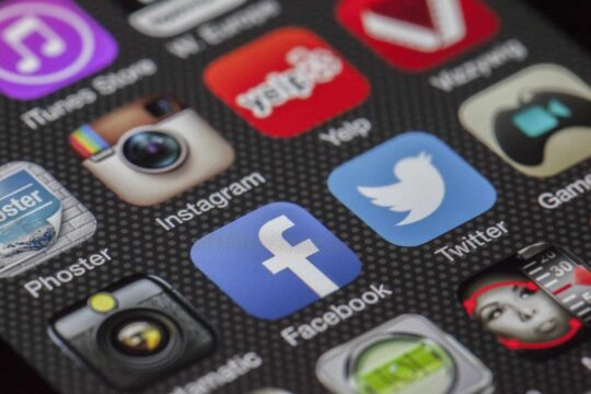 Social Media as a Tool for Brand Building in 21st Century